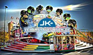 Verkaufsoffener Sonntag in Schwetzingen @ REWE Schwetzingen,
